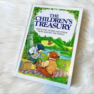 (🌼3/$20🌼) Vintage Children's Book